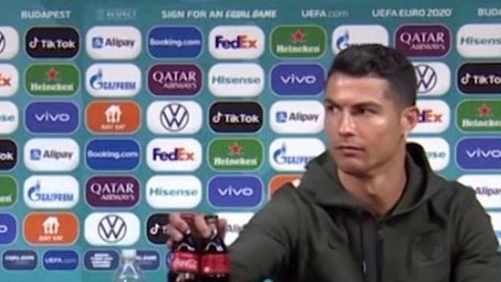 """La UEFA exige a los jugadores de la Eurocopa que no menosprecien a patrocinadores: """"Son cruciales"""""""