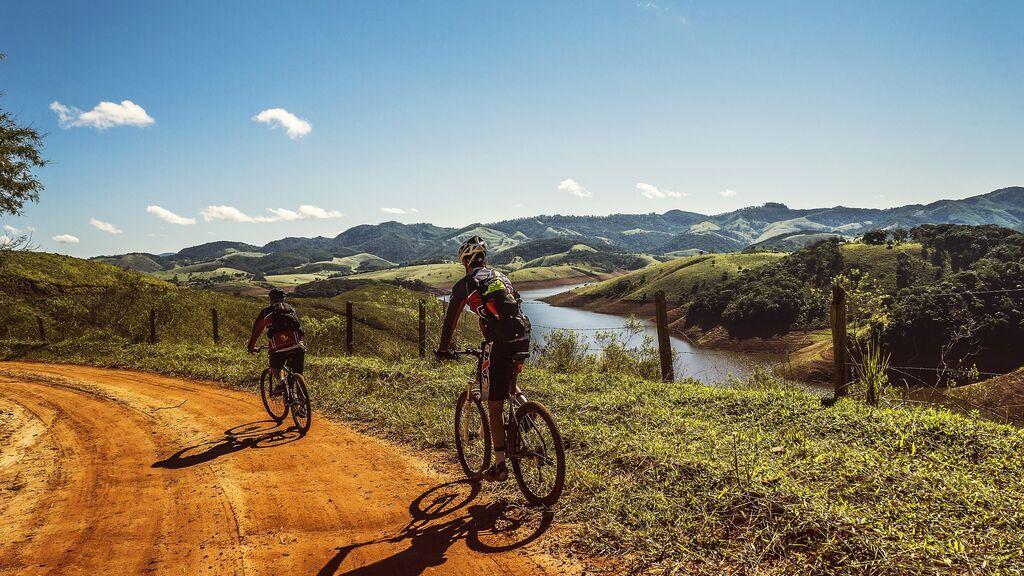 Cinco consejos básicos para realizar el Camino de Santiago en bicicleta.