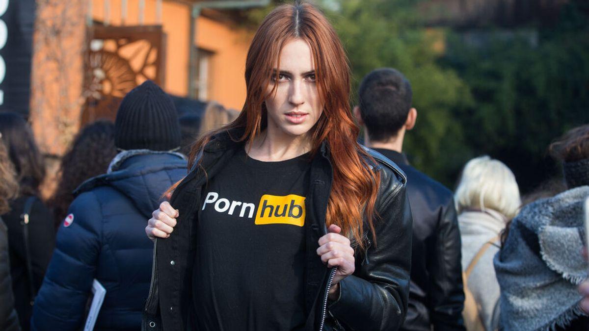 34 mujeres demandan a Pornhub por tener  vídeos sexuales suyos en la web porno sin consentimiento