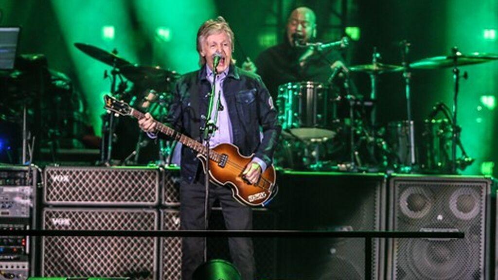 Paul McCartney cumple 79 años: repaso por la vida del Beatle