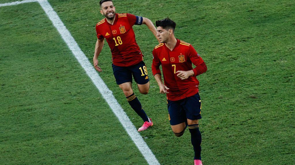 Fútbol/Selección.- Crónica del España - Polonia, 1-1
