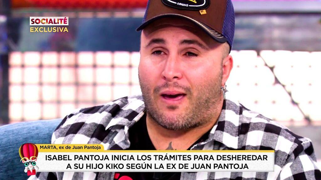 Isabel Pantoja contraataca e inicia los trámites para desheredar a Kiko Rivera Socialité 2021 Programa 463