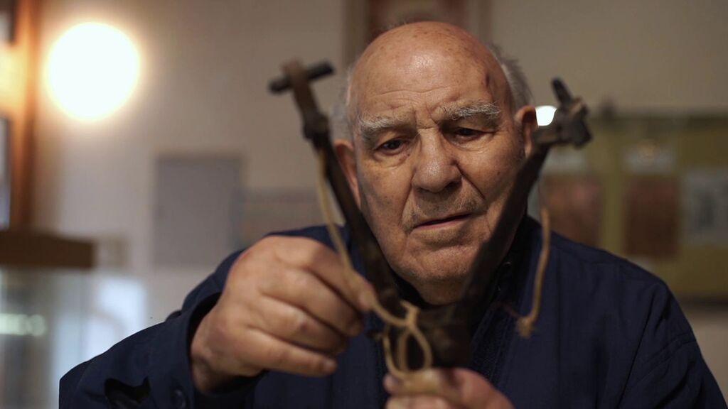 Mariano Díaz Tobar, el cura burgalés que inventó el cine y que les dio a los hermanos Lumière la clave del éxito