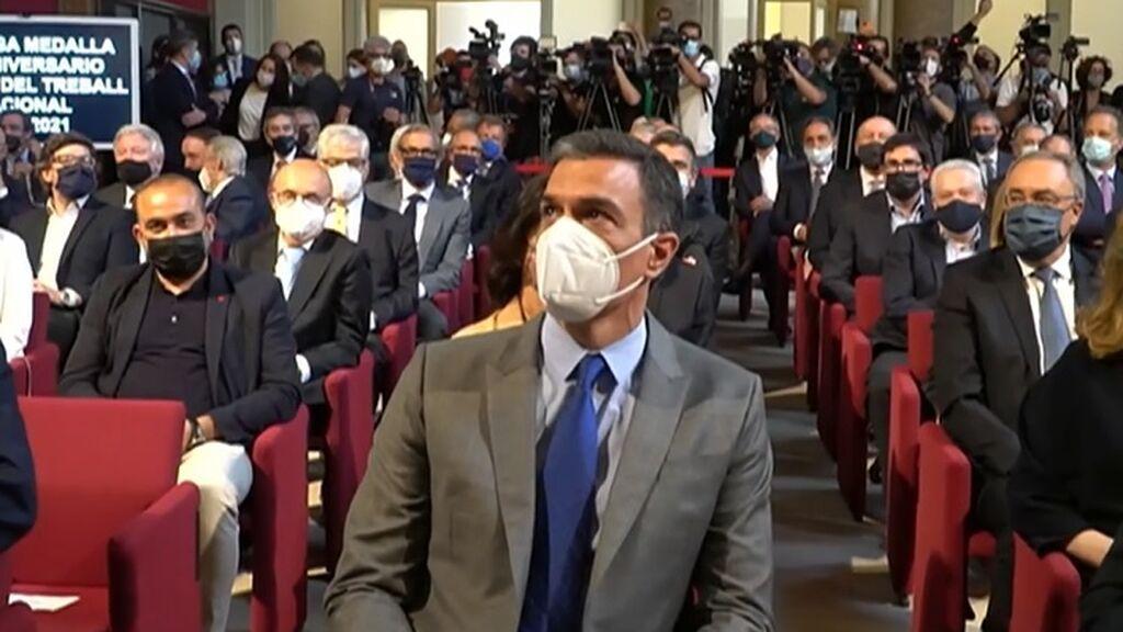 Los indultos a los presos del 'procés' serán una realidad en los próximos días