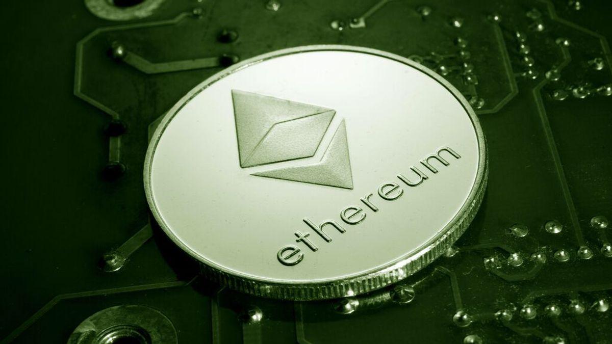 La criptomoneda ethereum anuncia cambios para reducir su consumo energético un 99,5% y contaminar menos