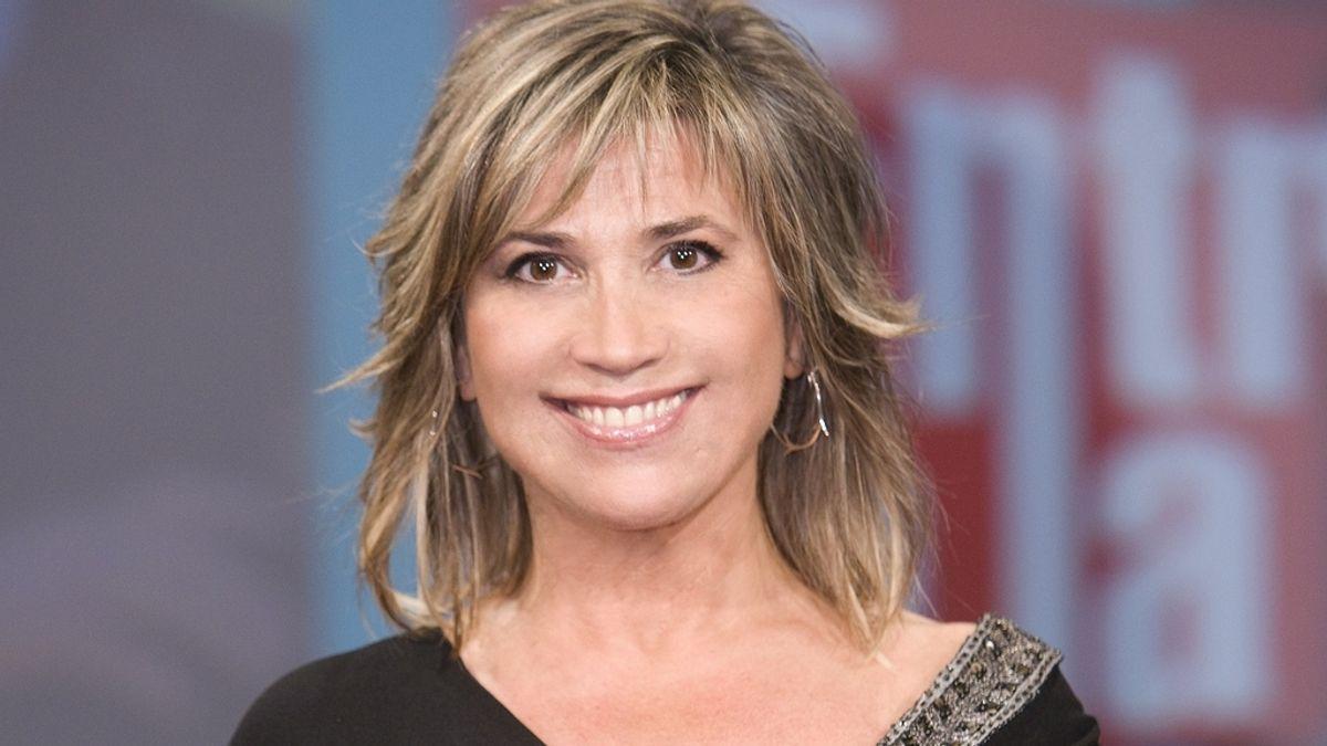 """Julia Otero se pone al frente de 'Julia en la onda' por un día: """"Quería dar una sorpresa a los oyentes"""""""