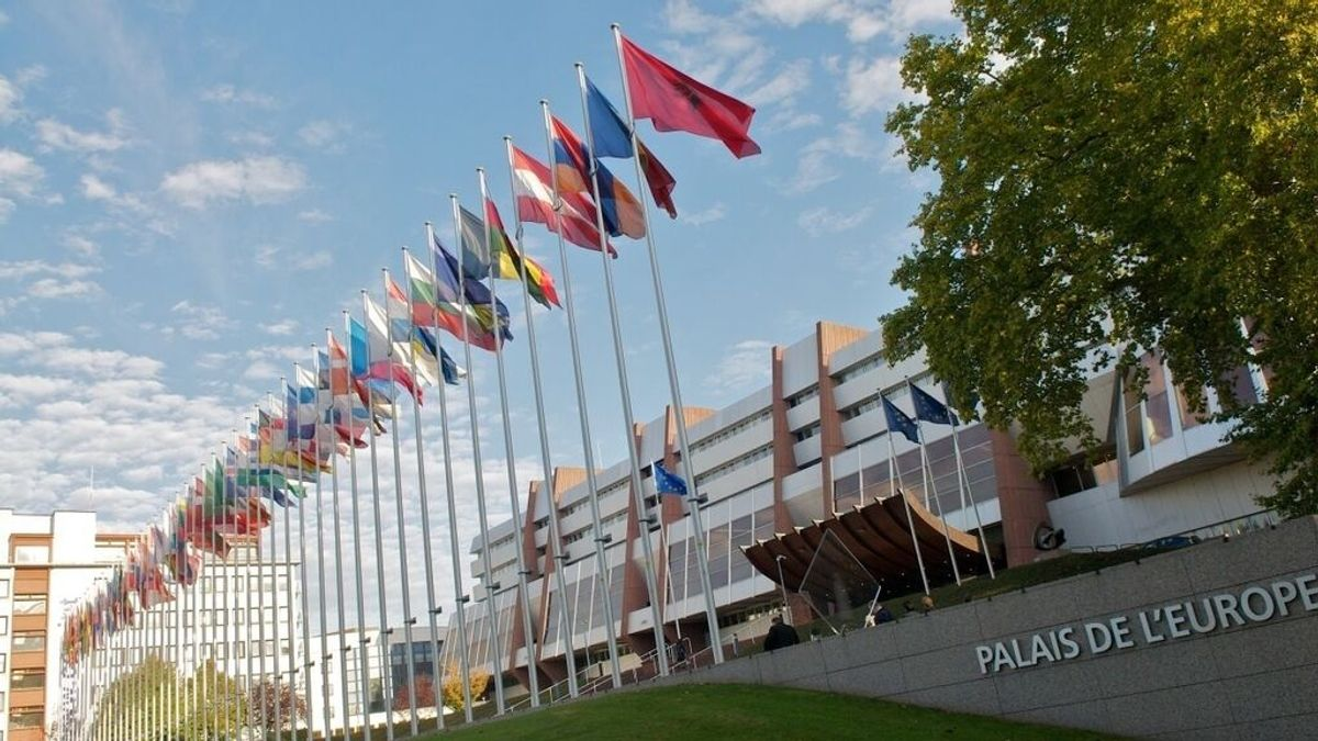 El 'informe Cilevics' fuerza a la Asamblea del Consejo de Europa a pronunciarse sobre los indultos