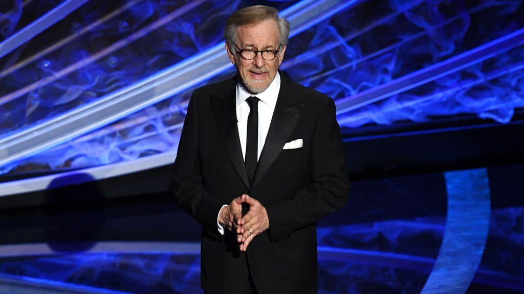 Netflix y Spielberg se unen para crear películas dos años después de su enfrentamiento por los Óscar