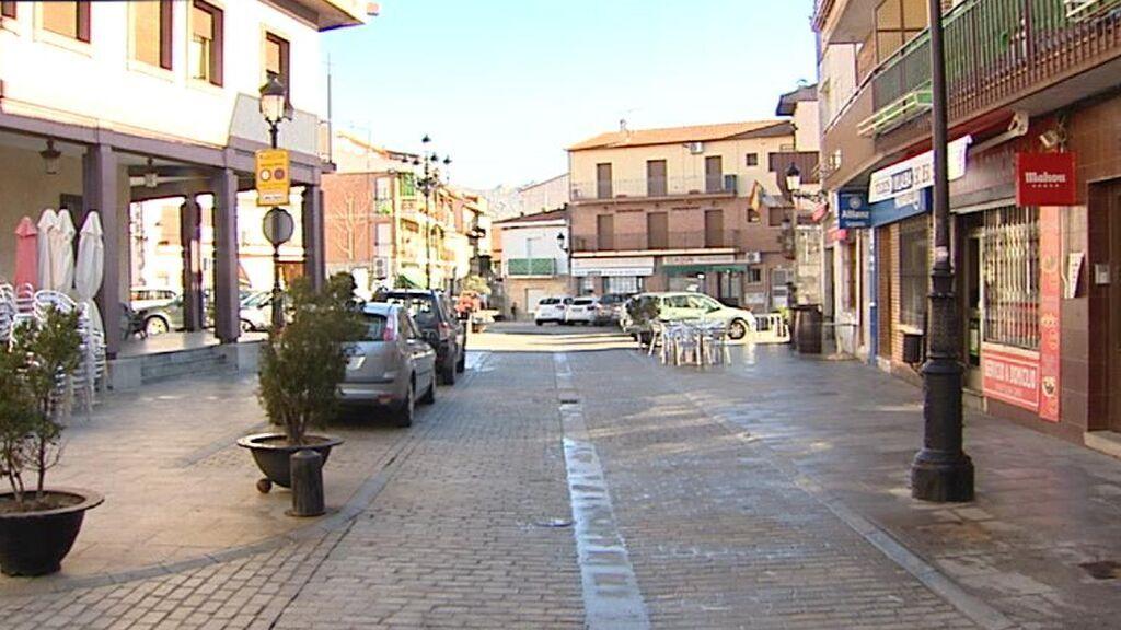 Investigan la muerte de un hombre que presentaba múltiples lesiones en Collado Villalba, Madrid