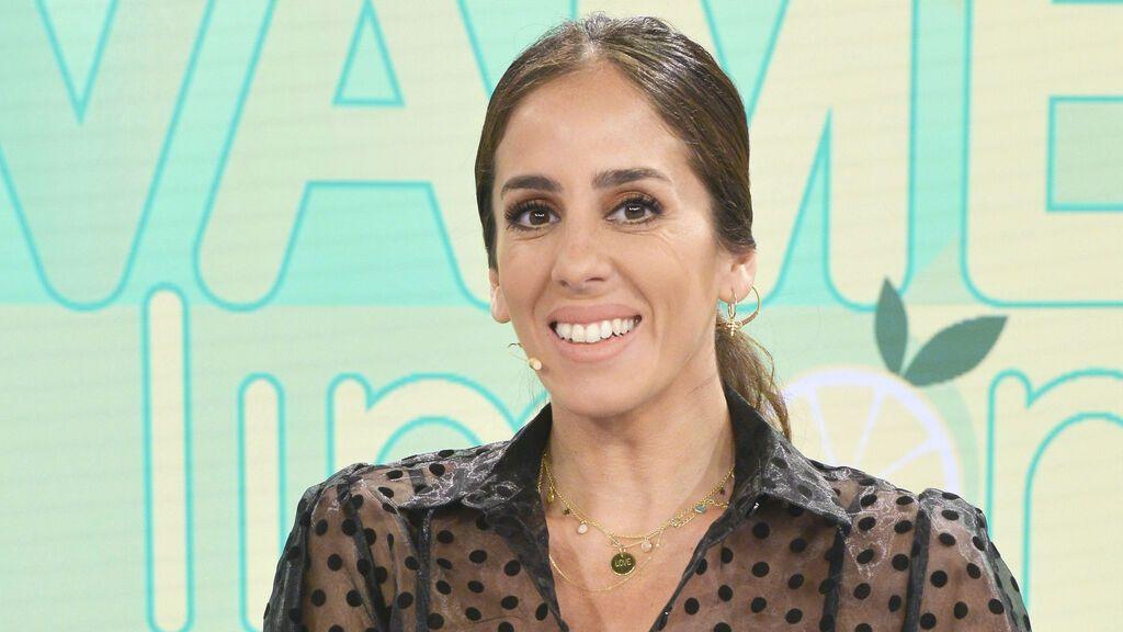 Anabel Pantoja reta a la censura: posa sin nada de ropa tras su liposucción