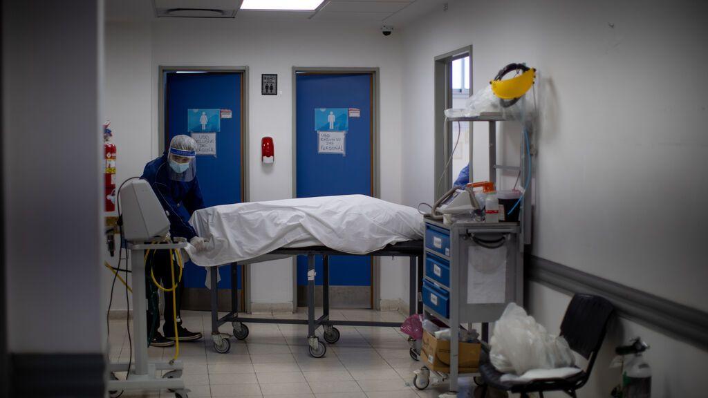 Un niño de 10 años, su madre y abuela mueren de covid con tres semanas de diferencia