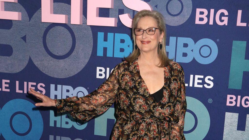 Meryl Streep, la actriz más nominada a los Globos de Oro, cumple 72 años