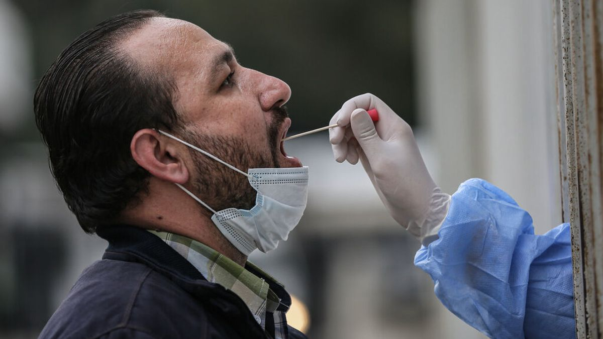 Un estudio apunta que la propagación del virus de la covid19 es mucho mayor a la diagnosticada