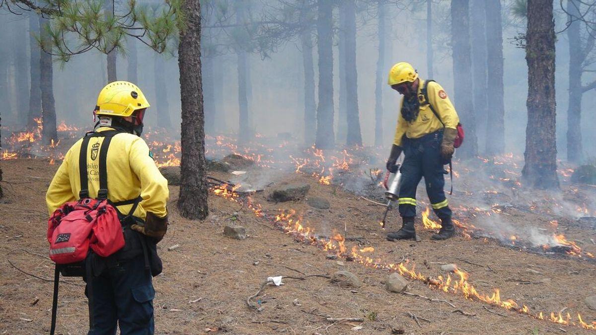 Una nueva tendencia en Tiktok pone en alerta a los bomberos: hay un alto riesgo de incendio