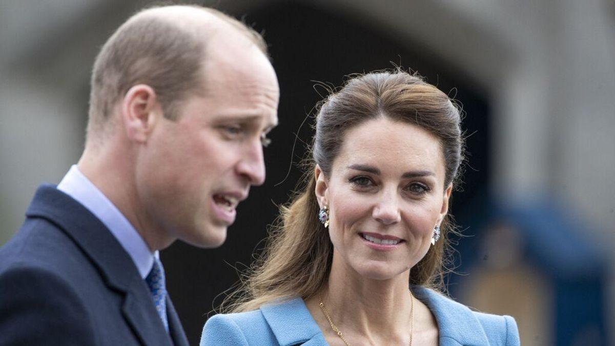 Guillermo de Inglaterra cumple 39 años entre rumores de una relación rota con su hermano