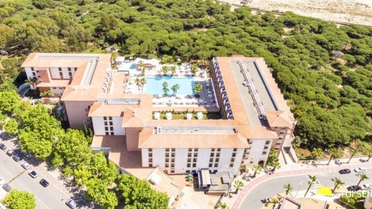 Un hotel de Huelva paga 4.000 euros por vivir allí durante dos meses con todos los gastos pagados
