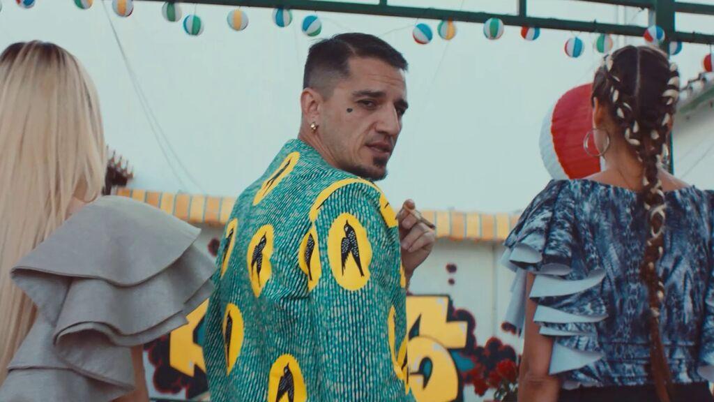 Videoclip 'Chico perfecto' de Los Lolos