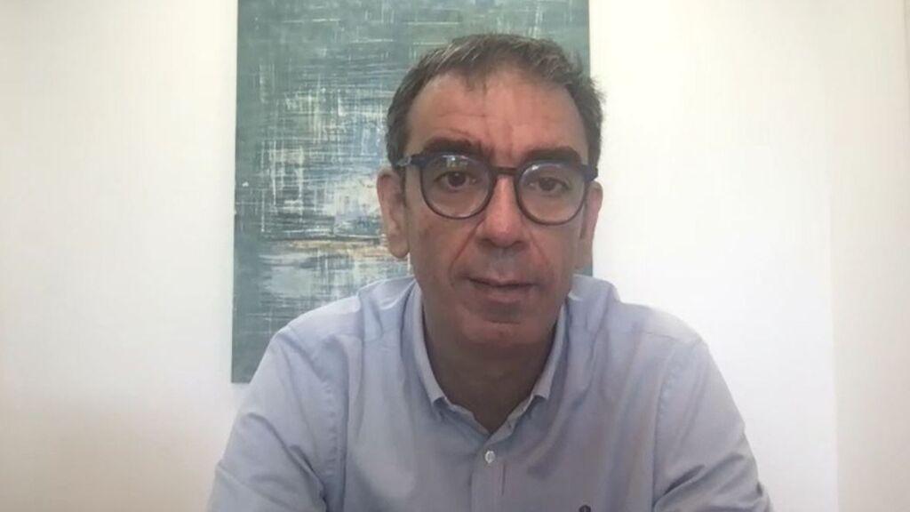 Entrevista a José Manuel López Nicolás