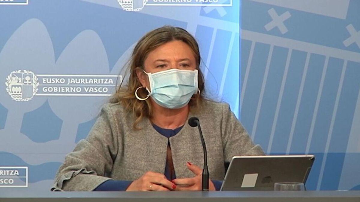 """Sagardui """"respeta"""" que los vascos se vacunen en Francia y reconoce """"desconocer"""" cómo se registrarán en España"""