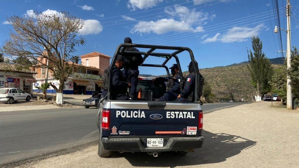 Masacre en el estado mexicano de Tamaulipas a manos de los narcoterroristas