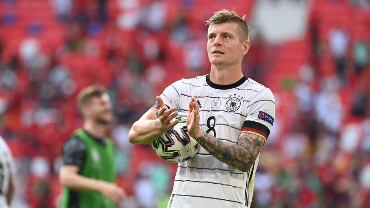 Alemania – Hungría: el duelo del grupo F, a las 21.00h el miércoles 23 a las 21.00h en Be Mad y mitele.es