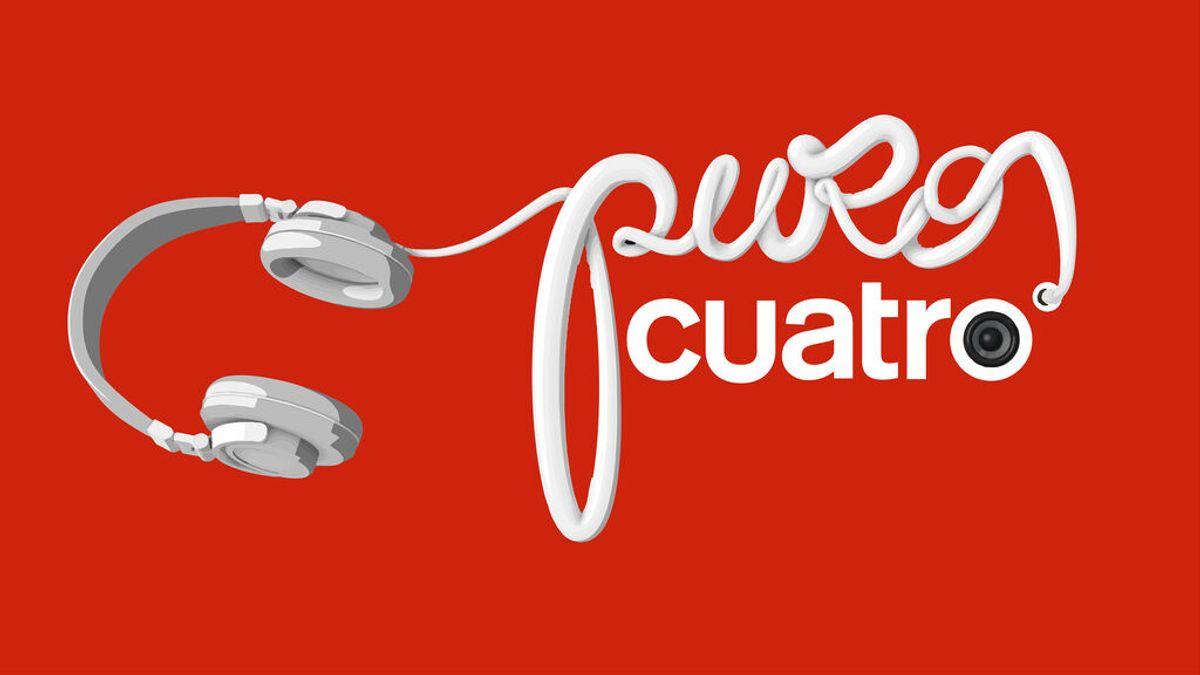 Puro Cuatro - Programa de actualidad musical en Mediaset