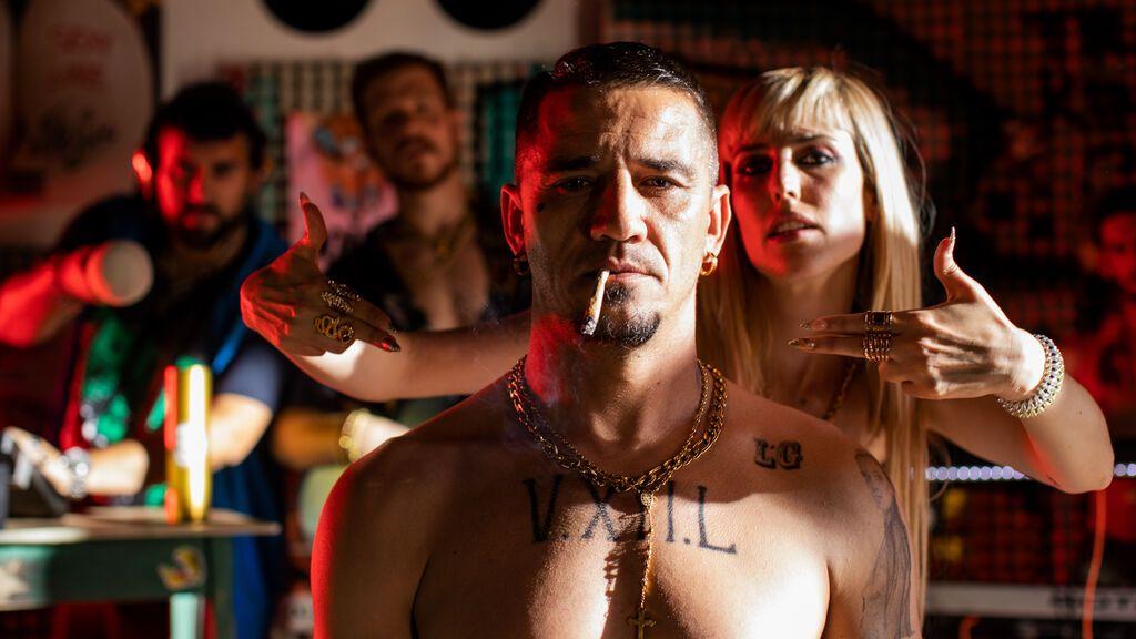Lo que debes saber de 'Operación Camarón', la comedia más trapera del cine español