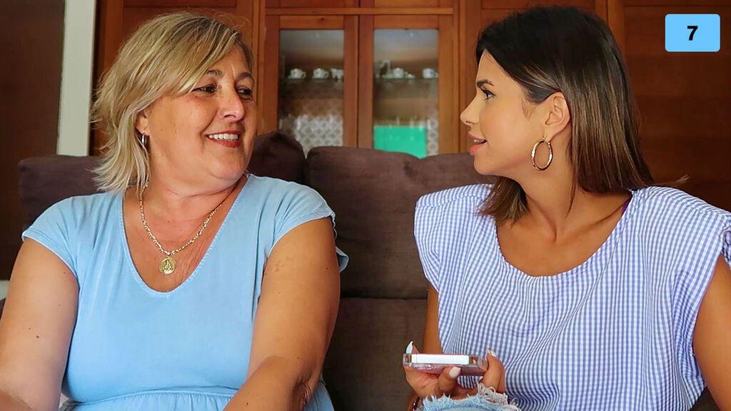 La madre de Hugo Paz habla de la relación de su hijo con Sofía Suescun (2/2)
