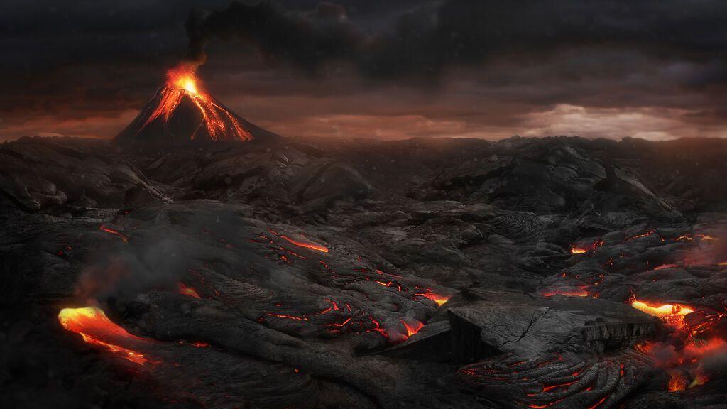 El pulso de la Tierra: demuestran que la actividad geológica sigue un ciclo de 27,5 millones de años