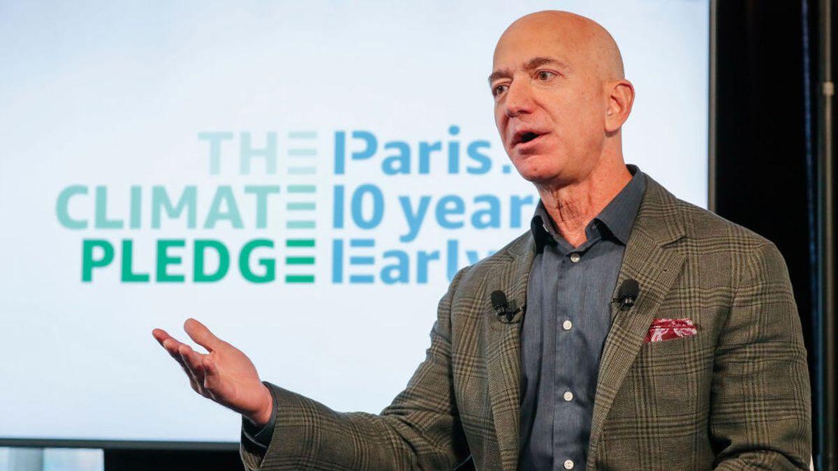 Jeff Bezos inicia un nuevo proyecto de fusión nuclear: ¿en qué consiste?