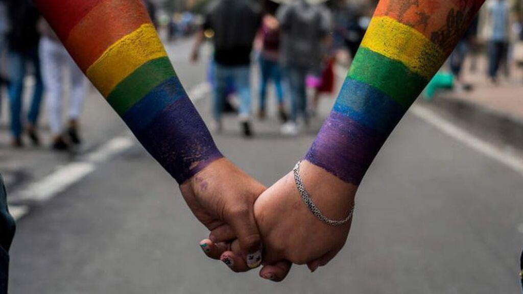 Lesbianas, Gays, Transexuales... ¿Cuál es el significado de cada sigla LGTBIQ+? Esto es todo lo que debes saber sobre este acrónimo.