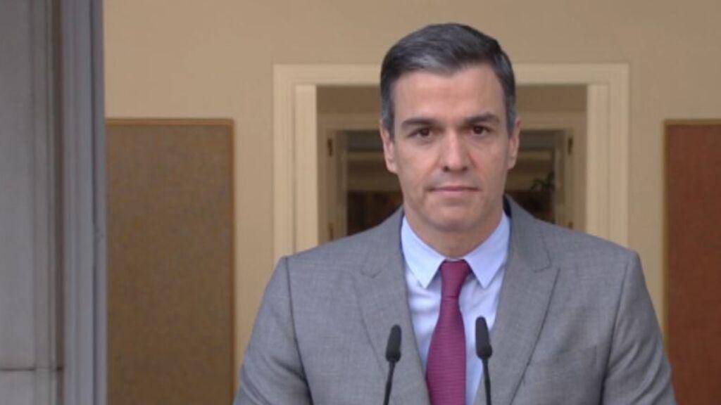 Sánchez defiende los indultos porque cree que ha llegado la hora de la política y pasar página