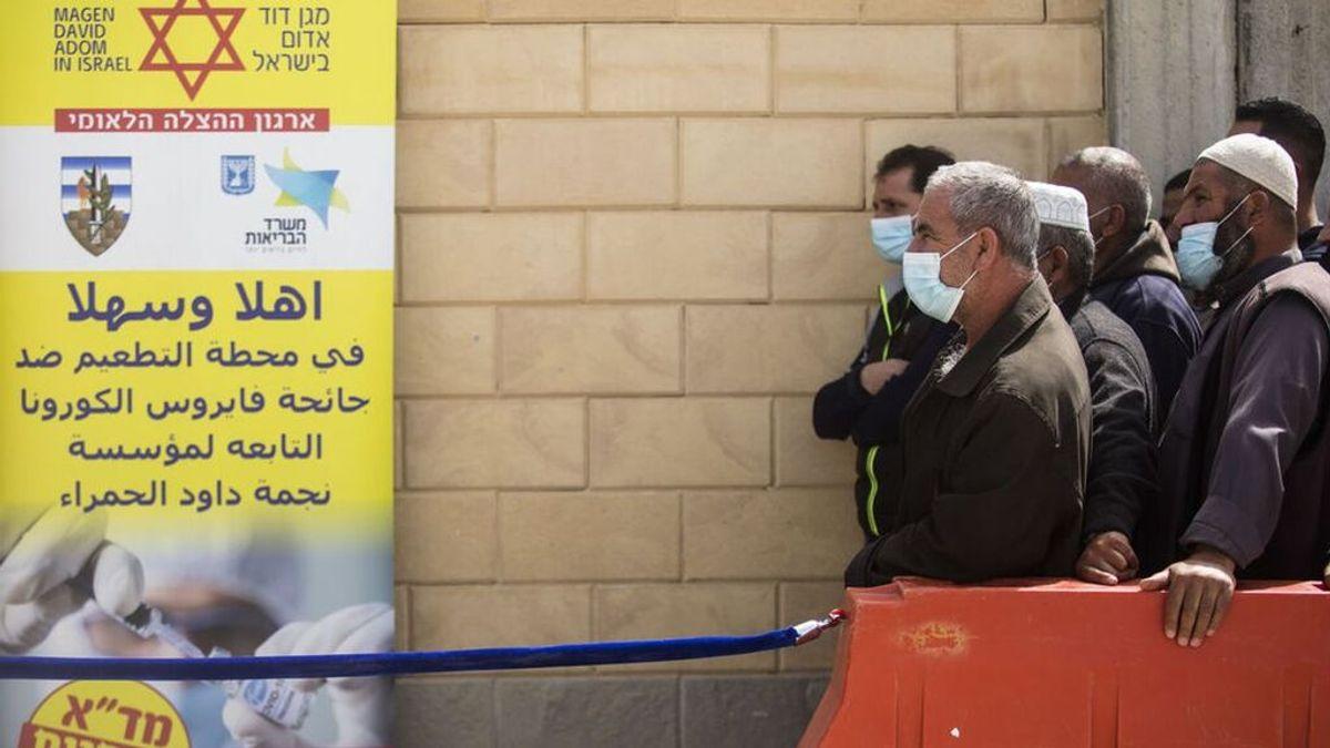 Preocupación en Israel por la variante delta: aumentan los contagios, muchos entre los vacunados