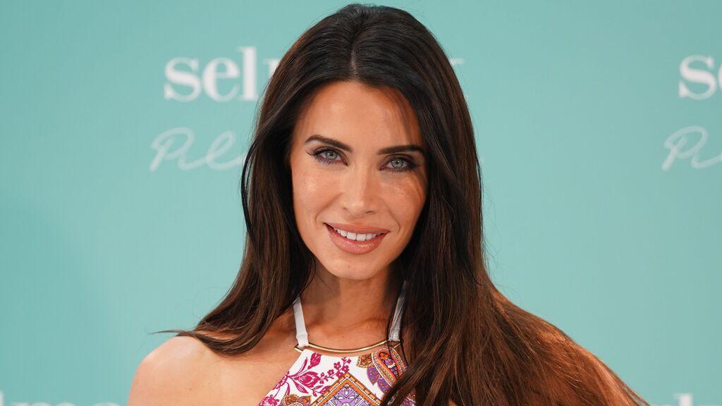 """Pilar Rubio impresiona a sus seguidores con la cara lavada y despeinada: """"Mil veces mejor al natural"""""""