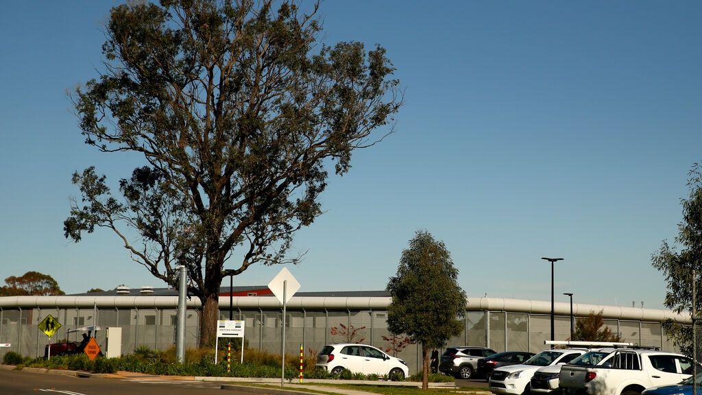 Una plaga de ratones obliga a evacuar a los presos de una cárcel australiana