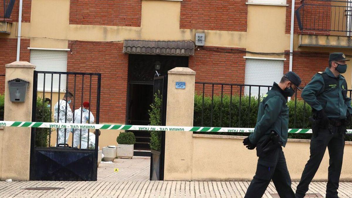 El hombre que apuñaló a su pareja en Salamanca había maltratado a otra