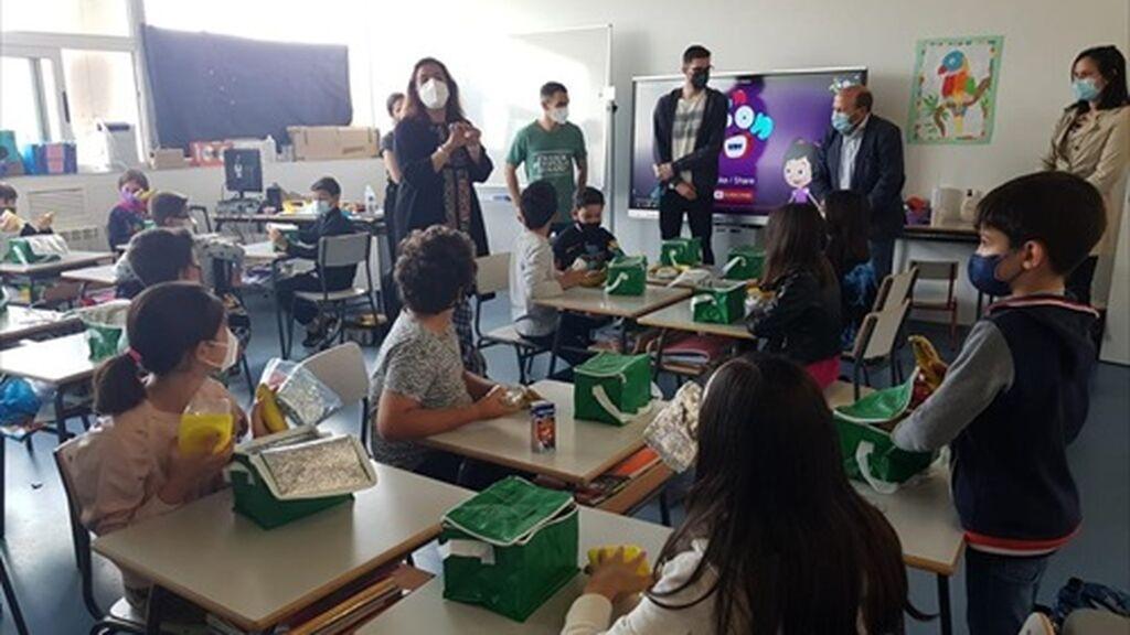 Calendario del curso escolar 2021-2022 en Extremadura