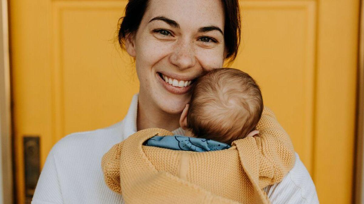 Cómo vestir a un recién nacido en verano para que no pase frío ni calor