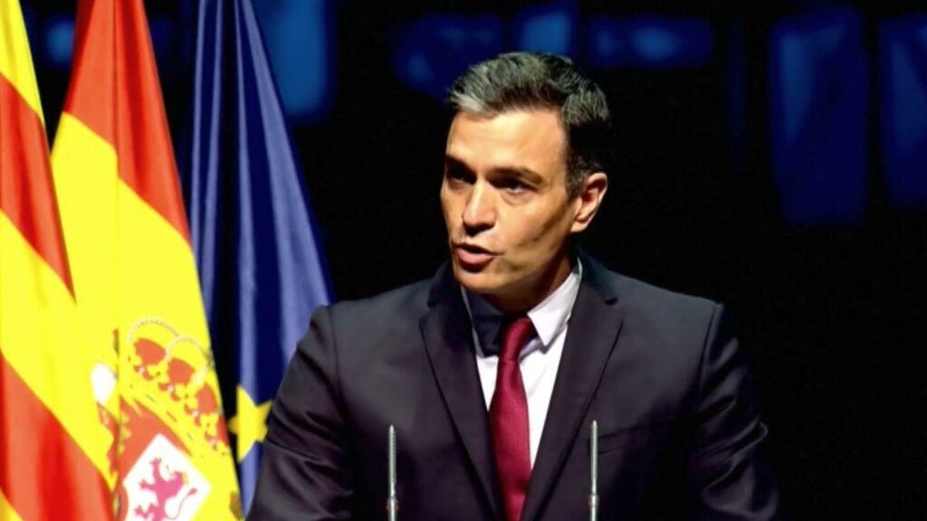 Sánchez indulta hoy a los políticos presos
