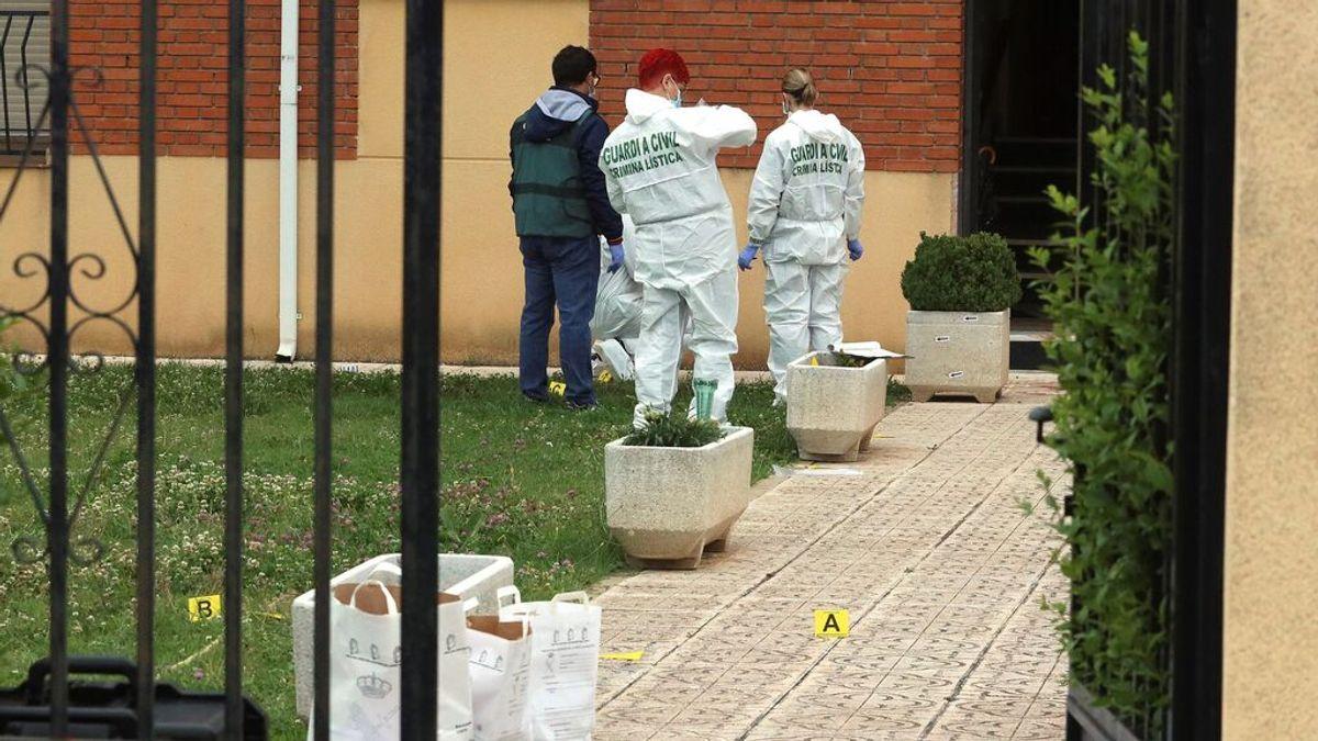 Una mujer apuñalada en Salamanca por su marido, que se ha suicidado