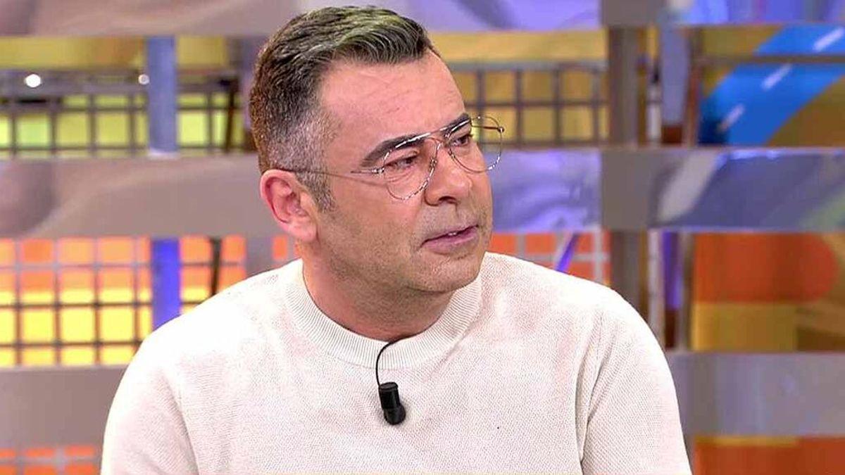 Los enfados de Jorge Javier Vázquez y Kiko Matamoros por 'culpa' de Rocío Carrasco