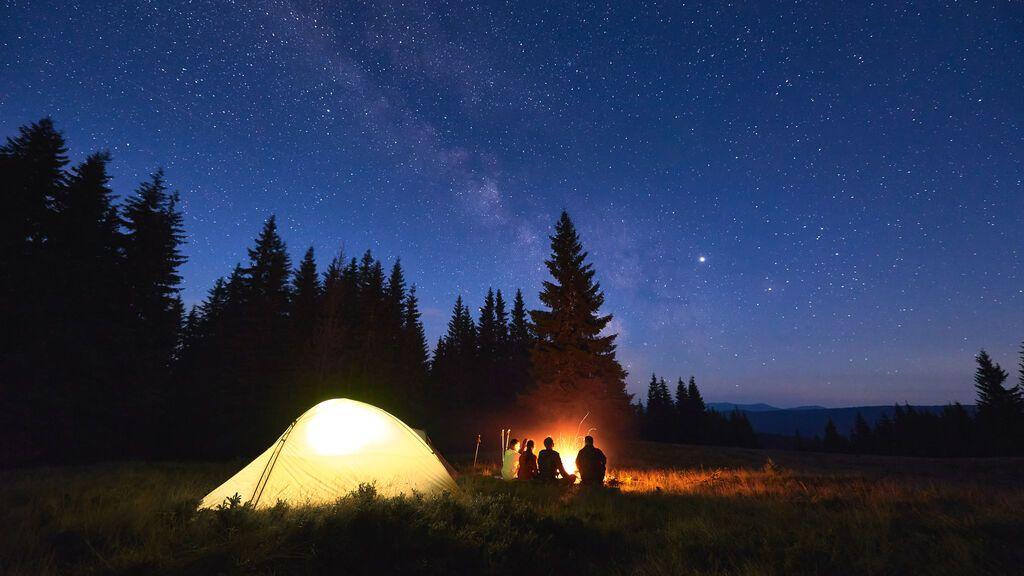 Los mejores eventos astronómicos para disfrutar del cielo este verano