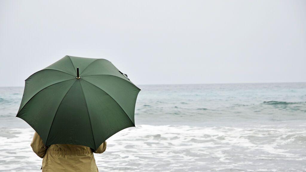 Madrid, Valencia o Bilbao, bajo el paraguas: se avecina un nuevo episodio de lluvias
