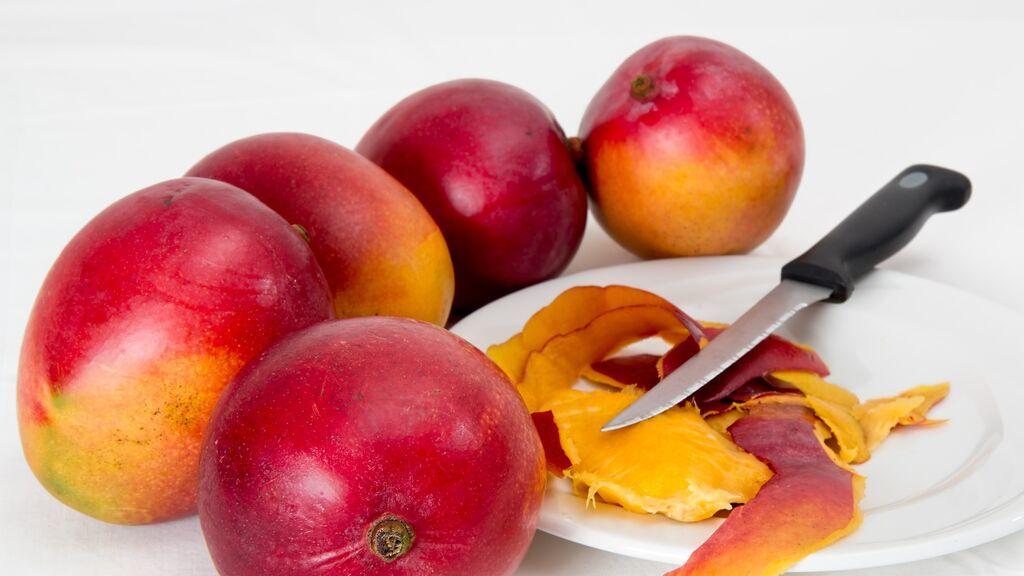 Origen y valor de los mangos Miyakazi, los más caros del mundo