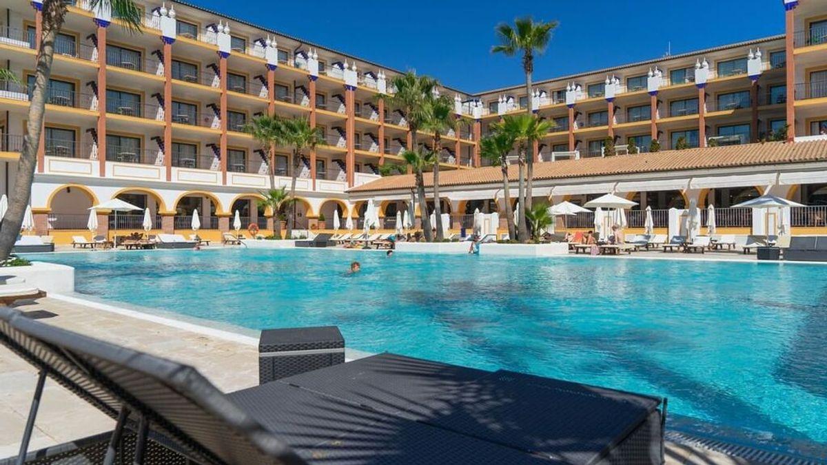 Un hotel de Huelva busca a una persona que quiera hospedarse allí durante dos meses y ganar 4.000 euros