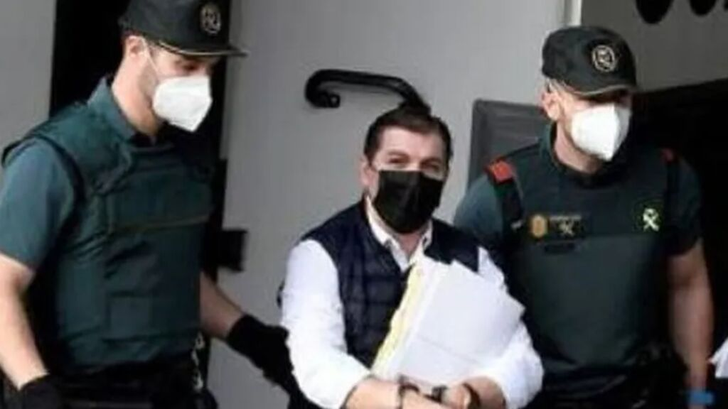 El Cachopo condenado a 15 años de cárcel