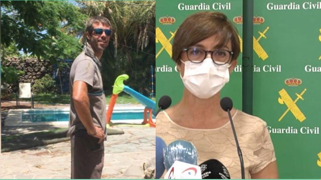 La investigación en Tenerife si no se encuentra el cadáver de Tomás Gimeno