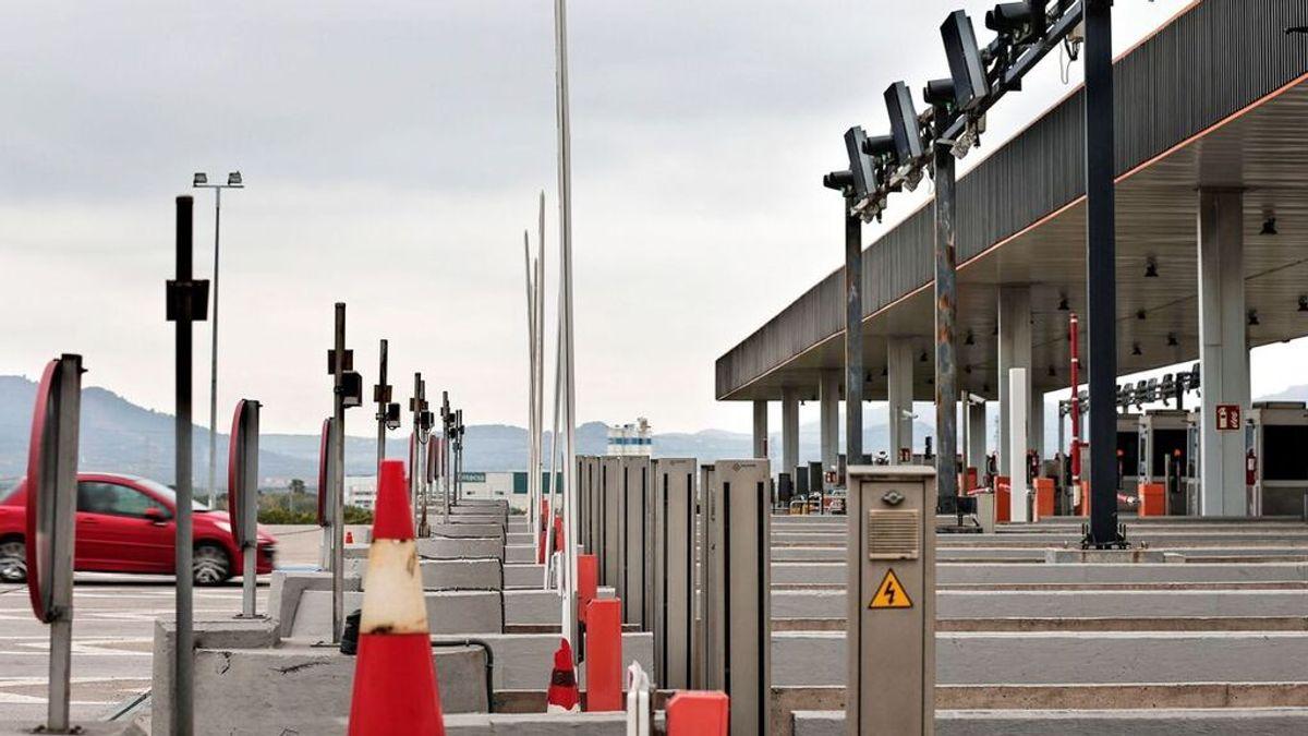 Las autopistas de peaje de España donde no tendrás que pagar nada en 2021