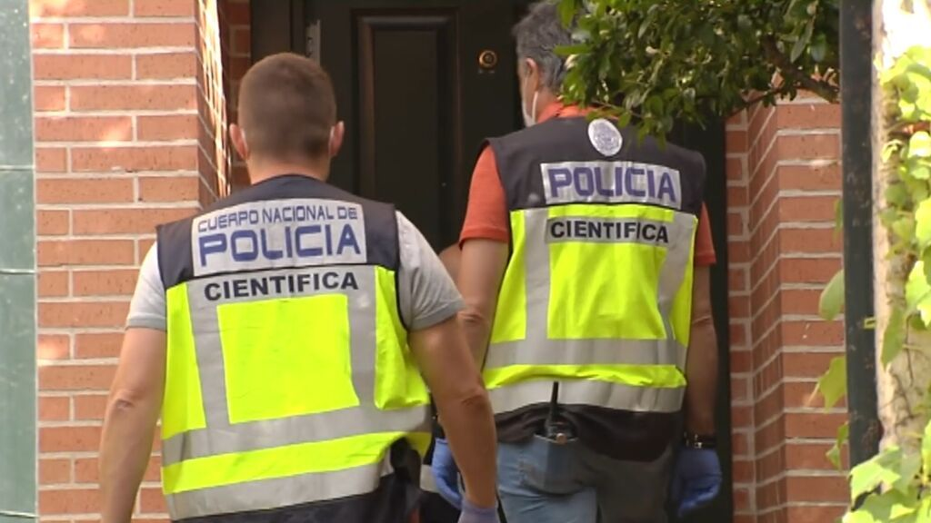 Una mujer asesinada en Valladolid presuntamente por su marido