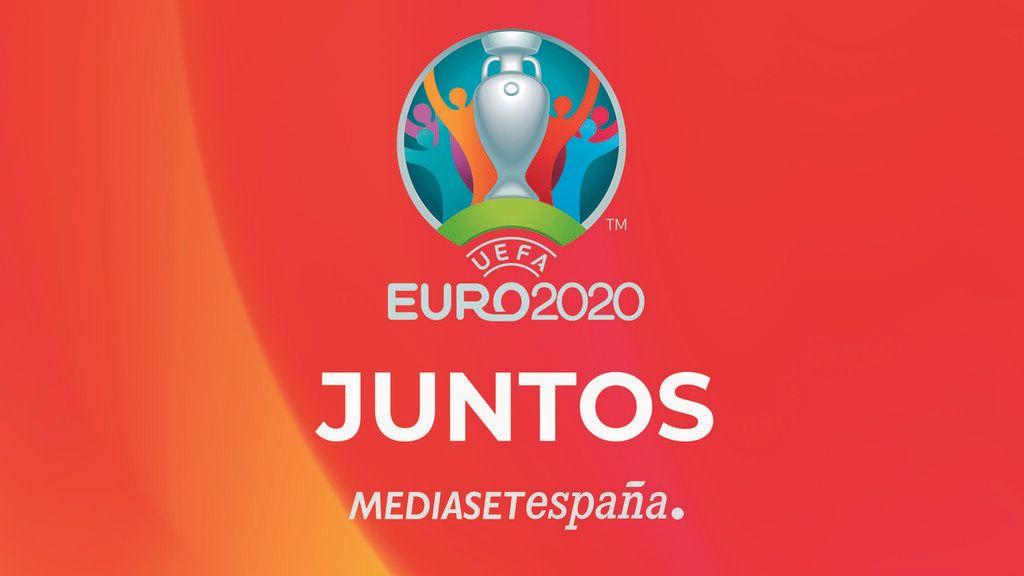 Telecinco y Mitele ofrecen mañana el partido en el que España se juega su pase a octavos de la Eurocopa